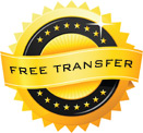 free website transfer