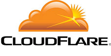 Managed CloudFlare Hosting