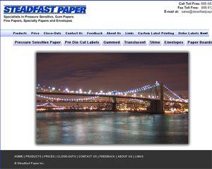 SteadFastPaper.com